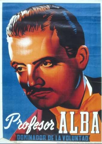 Manuel alba rojas for Manuel alba